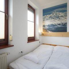 Отель Apartmenty Pod Lipkami Закопане комната для гостей фото 5