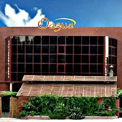 Гостиница Оазис спортивное сооружение