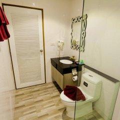 Anda Beachside Hotel 3* Стандартный номер с двуспальной кроватью фото 15