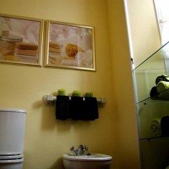 Отель A Casa Do Canto Понта-Делгада ванная фото 2