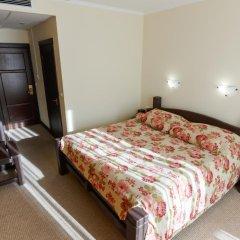 Гостиница Рубель Стандартный номер с различными типами кроватей