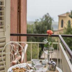 Отель Sikelia 3* Стандартный номер фото 23