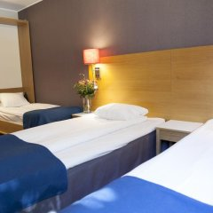 Spar Hotel Gårda 3* Стандартный номер с различными типами кроватей фото 6