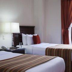 San Agustin El Dorado Hotel 4* Стандартный номер с двуспальной кроватью фото 4