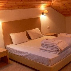 Elli Greco Hotel 3* Стандартный номер фото 4