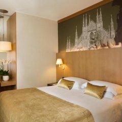 Отель Starhotels Ritz 4* Люкс с различными типами кроватей фото 10