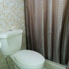 Отель San Sebastian Гондурас, Грасьяс - отзывы, цены и фото номеров - забронировать отель San Sebastian онлайн ванная
