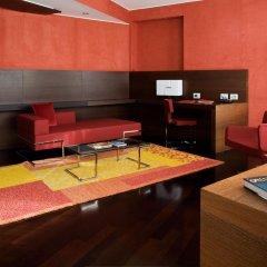Отель Risorgimento Resort - Vestas Hotels & Resorts 5* Люкс фото 8