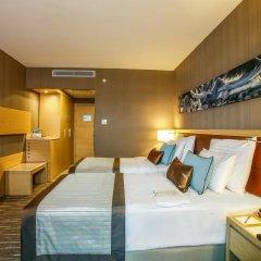 Park Dedeman Bostanci Hotel 4* Улучшенный номер с различными типами кроватей фото 3