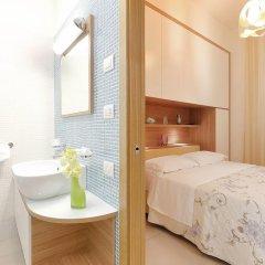 Отель Relais Martinez Florence Апартаменты фото 9