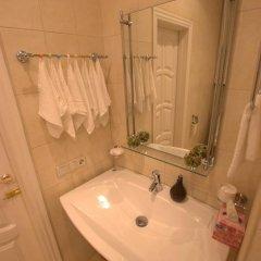 Hostelier on Belorusskaya Mini Hotel ванная