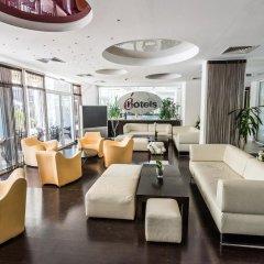 Отель Perla Солнечный берег интерьер отеля фото 2