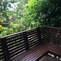 Отель Chaweng Park Place 2* Вилла с различными типами кроватей фото 9