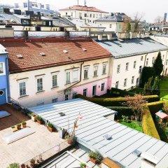 Отель Salzburg-Apartment Австрия, Зальцбург - отзывы, цены и фото номеров - забронировать отель Salzburg-Apartment онлайн