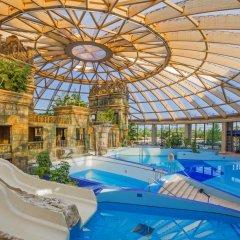 Отель Aquaworld Resort Budapest бассейн фото 3