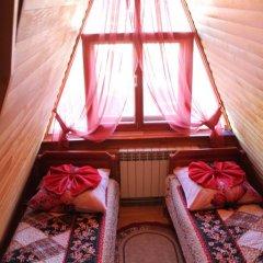 Гостиница Надежда Апартаменты с различными типами кроватей фото 25