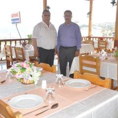 Artemis Hotel Турция, Силифке - отзывы, цены и фото номеров - забронировать отель Artemis Hotel онлайн питание