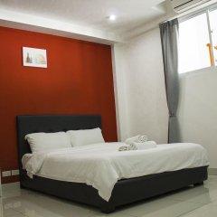 Apollo Apart Hotel 2* Студия с двуспальной кроватью фото 14