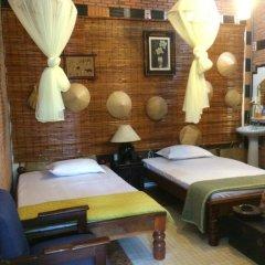 Отель Charming Countryside Homestay Стандартный номер с различными типами кроватей фото 2