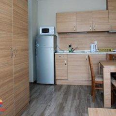 Отель Apartkomplex Sorrento Sole Mare 3* Апартаменты с различными типами кроватей фото 4