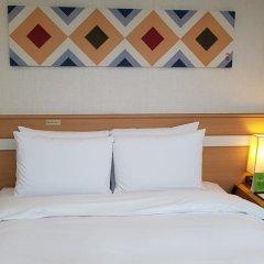 Tmark Hotel Myeongdong 3* Стандартный номер с двуспальной кроватью фото 2