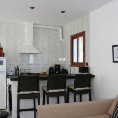 Отель Casa Zebole в номере