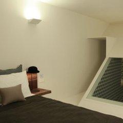 Snow hotel 3* Люкс с различными типами кроватей фото 4