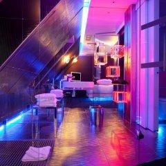Seven Hotel Paris 4* Улучшенный номер с различными типами кроватей фото 3