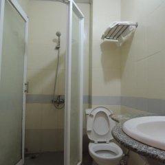 Dong Khanh Hotel 2* Стандартный номер с двуспальной кроватью фото 7