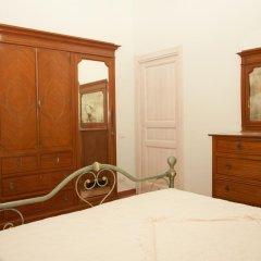 Отель Villa Strampelli 3* Стандартный номер с двуспальной кроватью фото 2