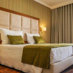 Hotel Baia De Monte Gordo 3* Номер Комфорт с различными типами кроватей фото 5