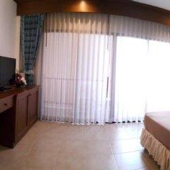 MT Hotel 3* Улучшенный номер с различными типами кроватей фото 7