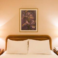 Отель Amman International 4* Улучшенный номер с двуспальной кроватью