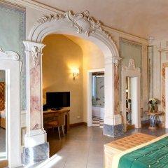 Villa Tolomei Hotel & Resort 5* Стандартный номер с различными типами кроватей фото 4