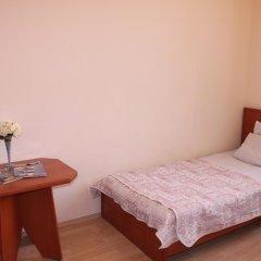 University Hotel 2* Стандартный номер с различными типами кроватей фото 4
