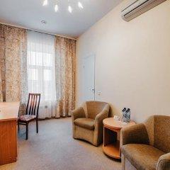 Отель Центральный by USTA Hotels 3* Люкс фото 16