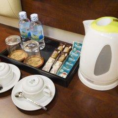 Paris Nha Trang Hotel 3* Улучшенный номер с различными типами кроватей фото 4
