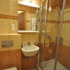 Отель Ośrodek Konferencyjno Wypoczynkowy Hyrny Закопане ванная