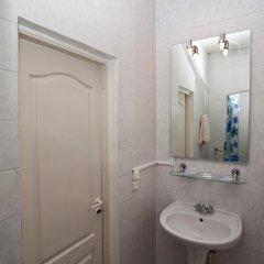 Гостиница Охта 3* Стандартный номер с различными типами кроватей фото 14