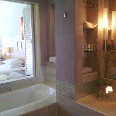 Отель Sheraton Sanya Resort 5* Номер Делюкс с двуспальной кроватью фото 9