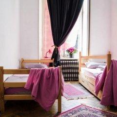 Opera Rooms&Hostel Стандартный номер с различными типами кроватей фото 2