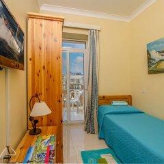Отель Electra Guesthouse Мальта, Зеббудж - отзывы, цены и фото номеров - забронировать отель Electra Guesthouse онлайн детские мероприятия