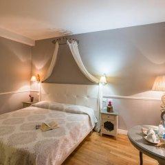 Отель B&B Emozioni Fiorentine 2* Стандартный номер с различными типами кроватей фото 14