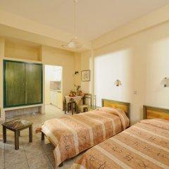 Отель San Giorgio 3* Апартаменты с различными типами кроватей