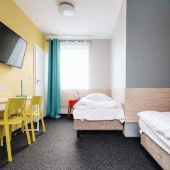 Отель Tamada комната для гостей фото 5
