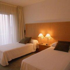Montserrat Hotel & Training Center 3* Стандартный номер с различными типами кроватей фото 2