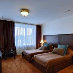 Гостиница Харьков 4* Люкс разные типы кроватей