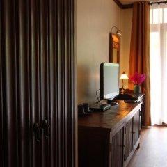 Отель Ariyasom Villa Bangkok 4* Студия фото 4