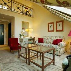 The Hotel Narutis 5* Полулюкс с различными типами кроватей фото 10