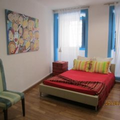 Hostel B. Mar Люкс фото 4
